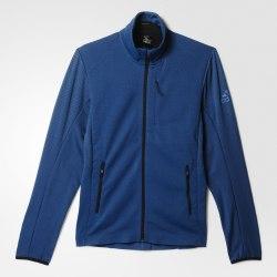 Джемпер флисовый мужской CLMHT FLEECE Adidas AP7269