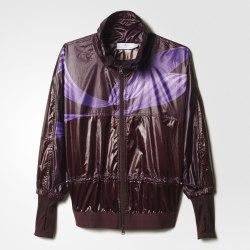 Куртка для бега женская RUN JACKET Adidas AX6990