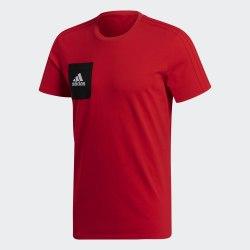 Футболка мужская TIRO17 TEE Adidas BQ2658