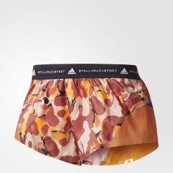Шорты женские RUN ADZ SHORT Adidas BQ8281