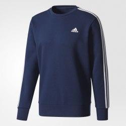 Джемпер мужской ESS 3S CREW B Adidas BQ9644