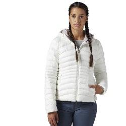 Куртка утепленная женская OD BOMBER DWNLK JCKT Reebok BR0506