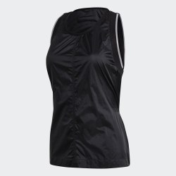 Майка женская TRAIN NYLON TNK Adidas CW0875