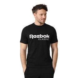 Футболка мужская REEBOK CL TEE Reebok CY9944