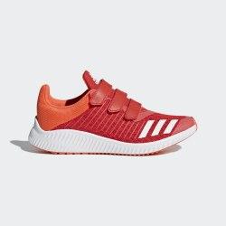 Кроссовки подростковые FortaRun CF K Adidas DB0229 (последний размер)