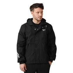 Куртка мужская LF Vector jacket Reebok DM7190