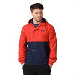 Куртка мужская LF Vector jacket Reebok DM7191