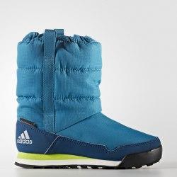 Сапоги детские CW SNOWPITCH SLIP-ON K Adidas S80823