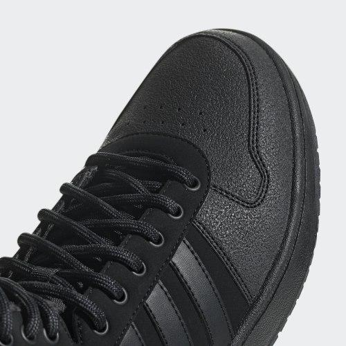 Кроссовки высокие мужские HOOPS 2.0 MID Adidas B44621