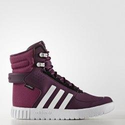 Кроссовки высокие детские TRAIL BREAKER J Adidas BZ0510