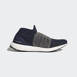 Кроссовки для бега мужские UltraBOOST LACELESS Adidas BB6135