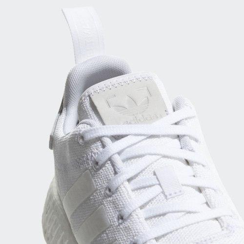Кроссовки унисекс NMD_R2 Adidas CQ2401