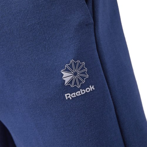 Шорты мужские DC double knit short Reebok CW9665
