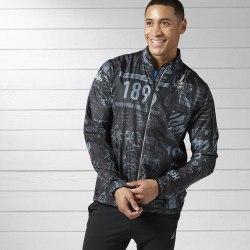 Куртка мужская OSR WIND JKT Reebok B47135
