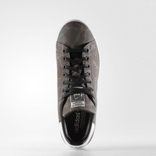 Кроссовки мужские STAN SMITH Adidas BB0060