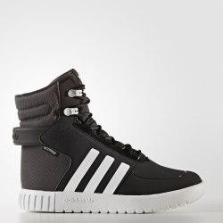 Кроссовки высокие детские TRAIL BREAKER J Adidas BZ0509