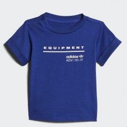 Футболка детская I EQT TEE RU Adidas CE9580