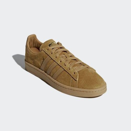 Кроссовки унисекс CAMPUS Adidas CQ2046