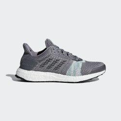 Кроссовки для бега женские UltraBOOST ST w Adidas CQ2136