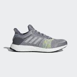 Кроссовки для бега мужские UltraBOOST ST m Adidas CQ2147