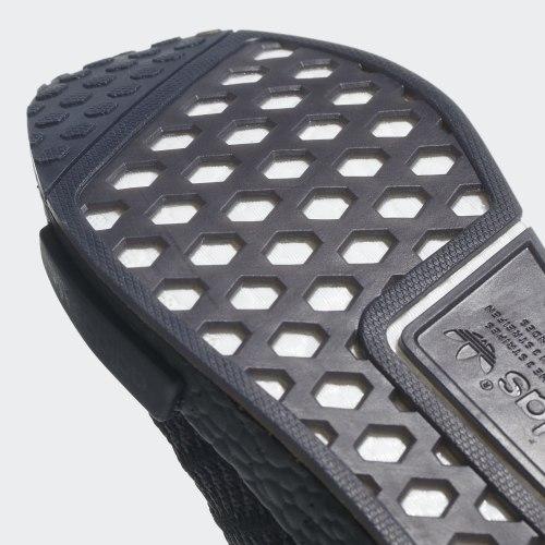 Кроссовки унисекс NMD_R1 STLT PK Adidas CQ2391