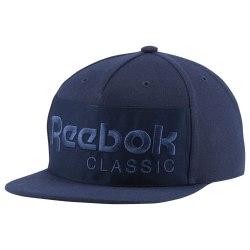 Кепка CL FOUNDATION CAP Reebok CV8656