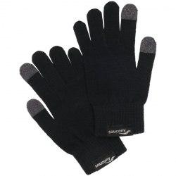 Перчатки Saucony TOUCK-TEK GLOVE black Saucony 90327-BK