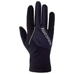 Перчатки Saucony SIBERIUS GLOVE black Saucony 90446-BK