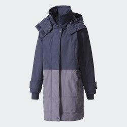 Парка утепленная женская ESS LONG JKT Adidas BQ8333