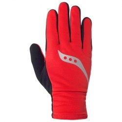 Перчатки Saucony 3 SEASON GLOVE strong red Saucony 90459-STR