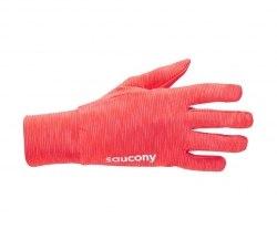 Перчатки Saucony SWIFT GLOVE ViZiPRO electric Saucony 90477-VPE