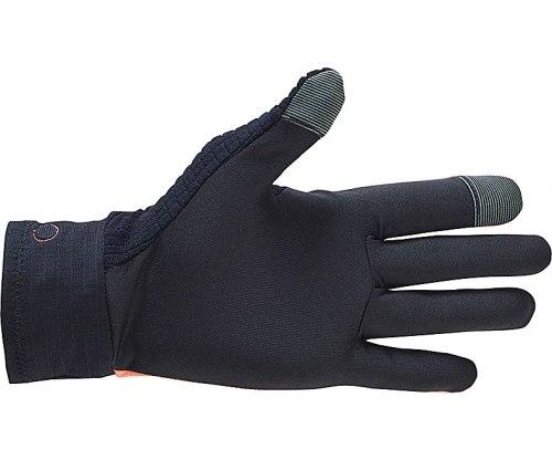 Перчатки Saucony NOMAD GLOVE ViZiPRO electric Saucony 90479-VPE