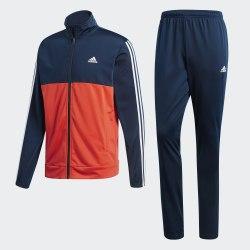 Костюм спортивный мужской BACK2BAS 3S TS Adidas CF1616