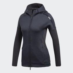 Худи женская Z.N.E. HOODY KN Adidas CG0844
