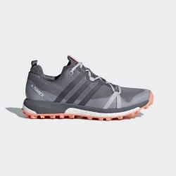Кроссовки для туризма женские TERREX AGRAVIC W Adidas CQ1732