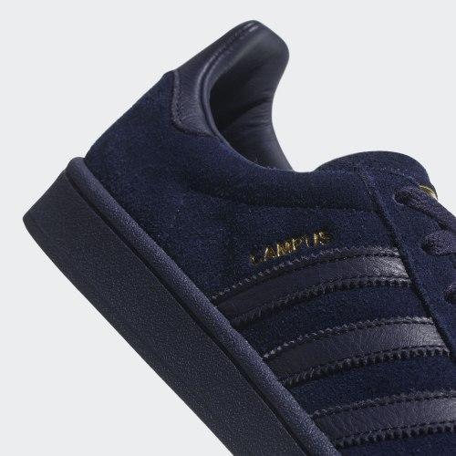 Кроссовки унисекс CAMPUS Adidas CQ2045
