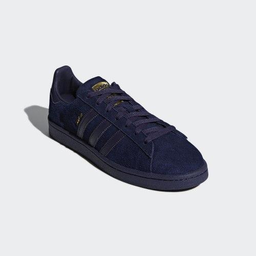Кроссовки унисекс CAMPUS Adidas CQ2045 (последний размер)