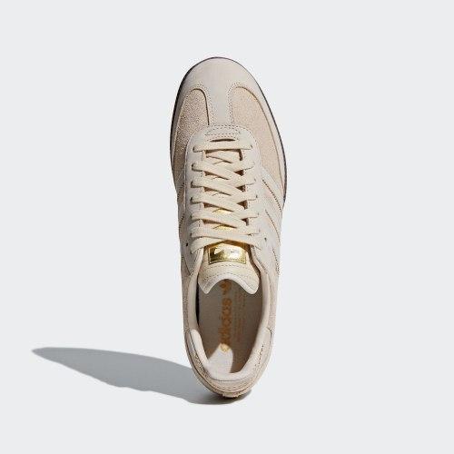 Кроссовки унисекс SAMBA FB Adidas CQ2090