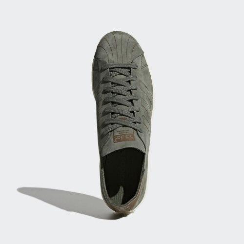 Кроссовки мужские SUPERSTAR 80s DECON Adidas CQ2211 (последний размер)