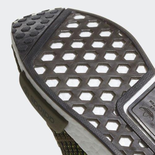 Кроссовки унисекс NMD_R1 STLT PK Adidas CQ2389