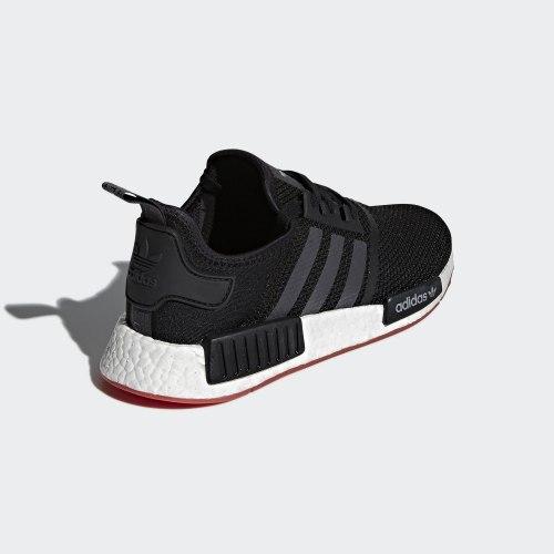 Кроссовки мужские NMD_R1 Adidas CQ2413 (последний размер)