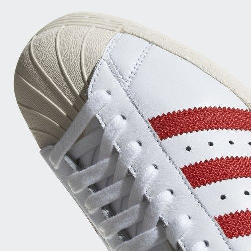 Кроссовки унисекс SUPERSTAR OG Adidas CQ2477