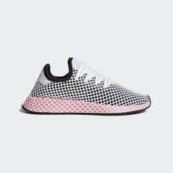 Кроссовки для бега женские DEERUPT RUNNER W Adidas CQ2909