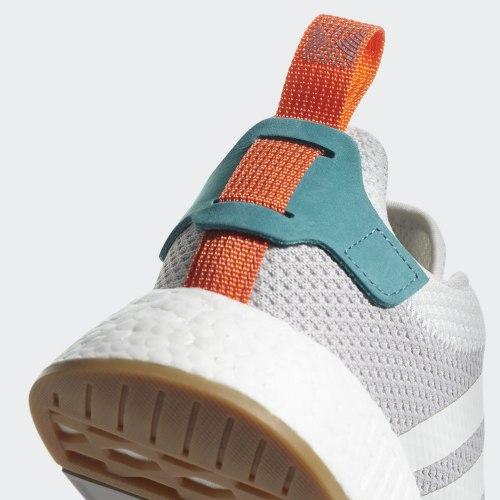 Кроссовки унисекс NMD_R2 SUMMER Adidas CQ3080