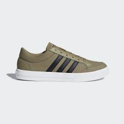 Кеды мужские VS SET Adidas DB0082