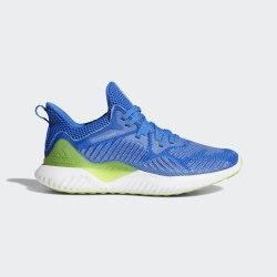 Кроссовки для бега детские alphabounce beyond j Adidas DB1410