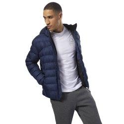 Куртка утепленная мужская OD DWNLK JCKT Reebok D78630