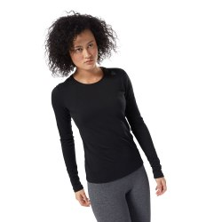 Лонгслив женский LM LONG SLEEVE Reebok DJ2192