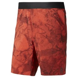 Шорты мужские RC Speed Short-Stone Camo Reebok DM5670