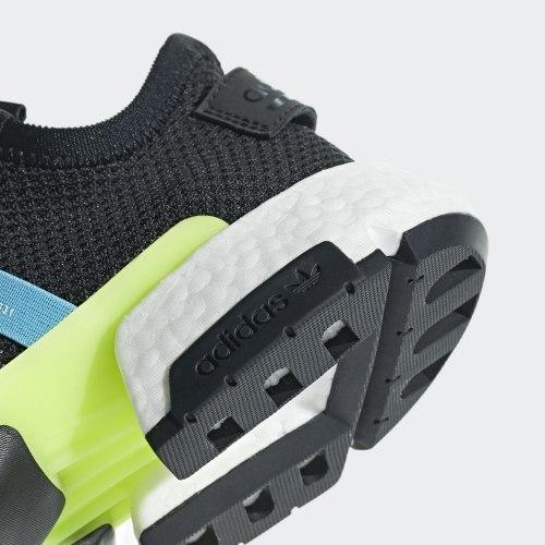 Кроссовки унисекс POD-S3.1 Adidas AQ1059